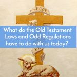 What do the OT laws have to do with us, Bible 805 Podcast, Yvon Prehn, teacher